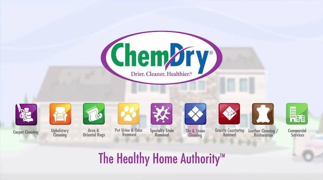 chemdry services