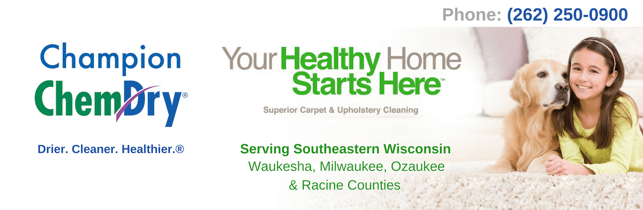 Carpet Cleaning Waukesha Wi Waukesha County Champion